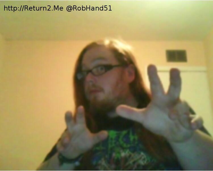 #12 @RobHand51