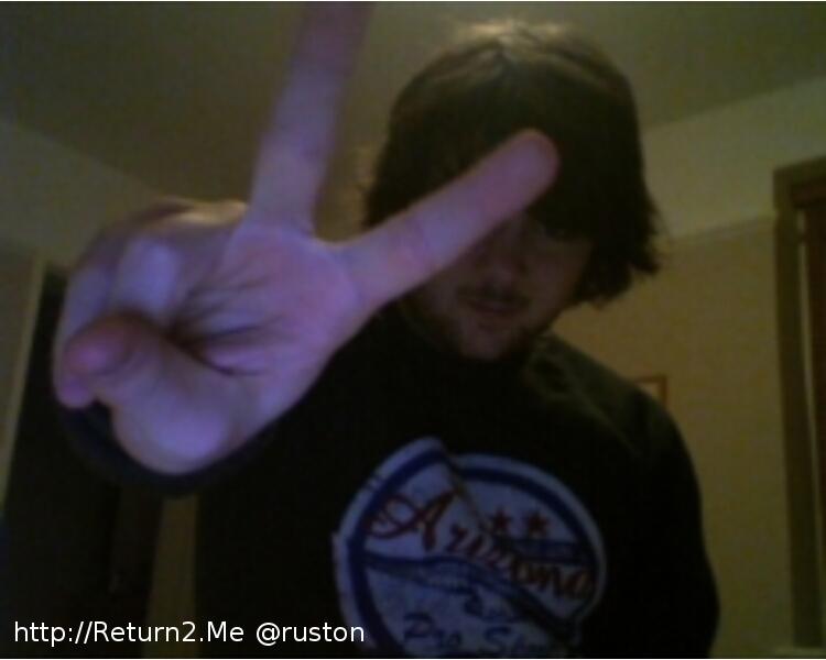 #16 @ruston
