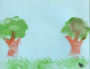 Tree Stage