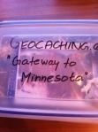 Gateway to Minnesota