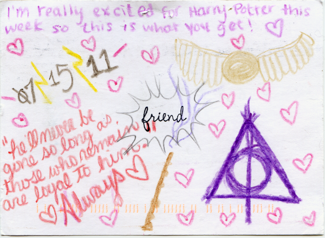 149 Deathly Hallows