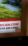 Delta Air I will