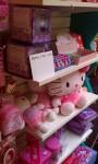 Hello Kitty I will