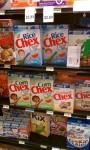 Kowalski's Cereal Aisle