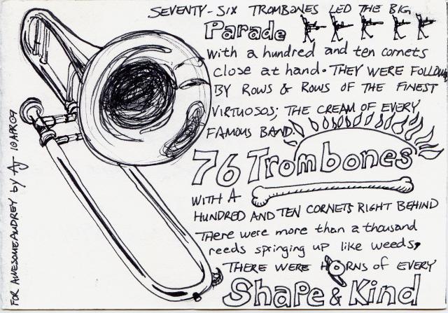 01 76 Trombones