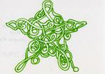 16 GreenPipeStar