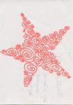 22 Spiral Star