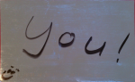 You ( :