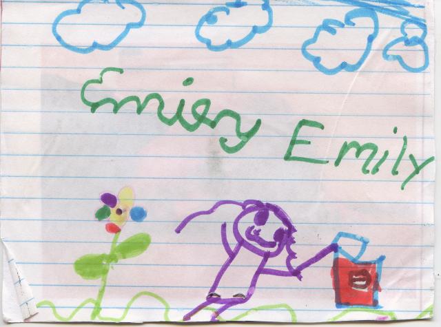 Emily Emily