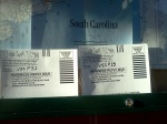 South Carolina Info #31, 13